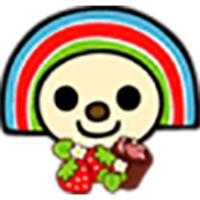 OPEN小將魔法蛋糕屋 android app icon