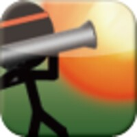Stick Fighte android app icon