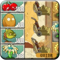 Guide For Plants Vs. Zombie 2 android app icon