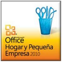 Microsoft Office Hogar y Pequeña empresa icon