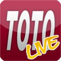 Live Toto icon