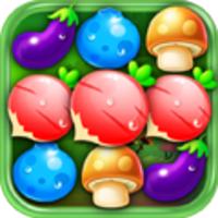 Fruit Farm Saga android app icon