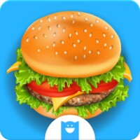 Burger Maker Deluxe android app icon