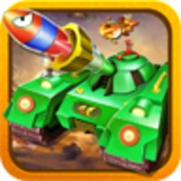 Battle Of Tank android app icon