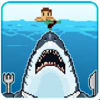 Shark Dinner android app icon