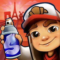 Subway Surfers android app icon
