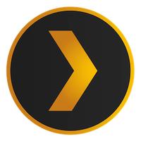 Plex Media Server icon