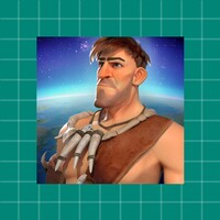 DomiNations android app icon