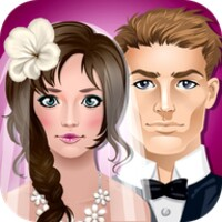 Dress Up Wedding android app icon