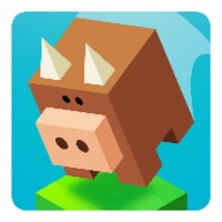 Down The Mountain android app icon