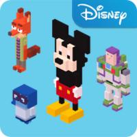 Disney Crossy Road android app icon
