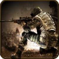Police Sniper Shooting android app icon