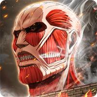 Attack on Titan icon