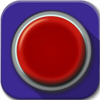 Bored Button android app icon