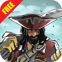 Caribbean Pirates Jump android app icon