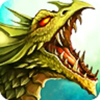Dragon Warcraft android app icon