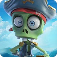Zombie Castaways icon