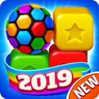 Toy Brick Crush android app icon