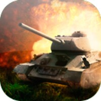 Battle Of Tanks android app icon
