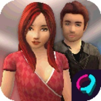 Avakin - 3D Avatar Creator android app icon