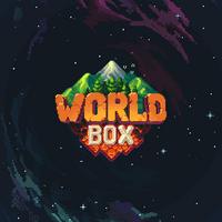 WorldBox Sandbox God Simulator icon