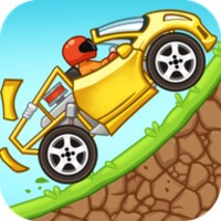 Hill Racing android app icon