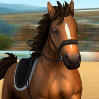 HorseWorld: ShowJumping android app icon