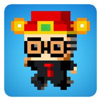 Nimble Jump android app icon
