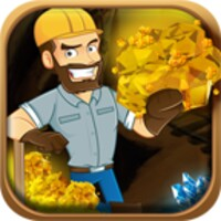 Gold miner Pro android app icon