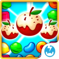 Candy School Days android app icon