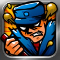 Prison Escape android app icon