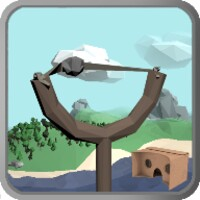 Cardboard Catapult android app icon
