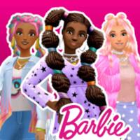 Barbie Fashion Closet android app icon