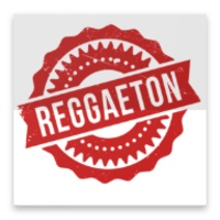 Stickers de Reggaeton