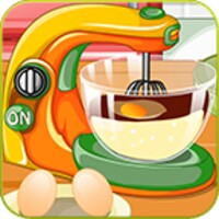 Cake Maker - Cooking games android app icon
