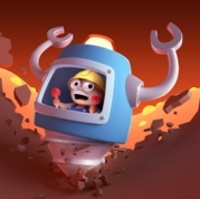 Drill Up android app icon