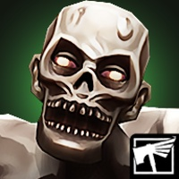 Mordheim: Warband Skirmish android app icon