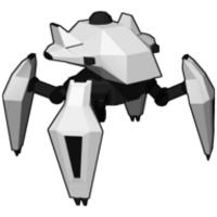 Gladiabots android app icon