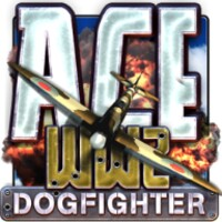 Ace WW2 Dogfighter android app icon
