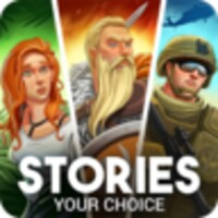 Stories: Your Choice android app icon