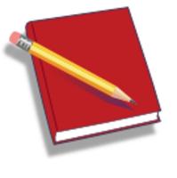 RedNotebook icon