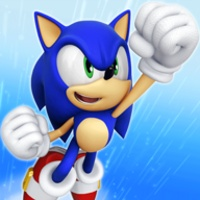 Sonic Jump Fever android app icon