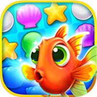 Fish Mania android app icon