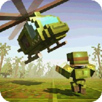 Dustoff Heli Rescue android app icon