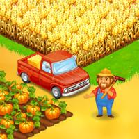 FarmTown android app icon