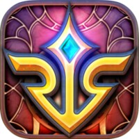 Runewards: Strategy Card Game android app icon
