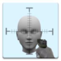 Headshot Gun Camera android app icon