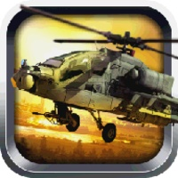 Helicopter android app icon