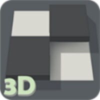 WhiteTile3D android app icon