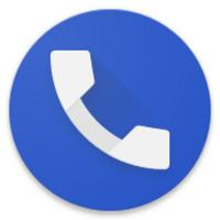 Google Phone icon